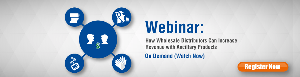 how wholesale distributors can increase revenue with ancillary products on demand webinar