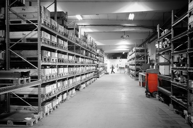 Inventory Management Practices That Are Hurting Your Bottom Line