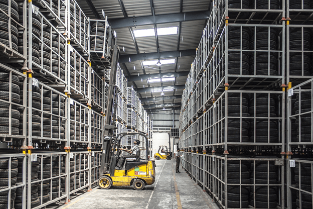 Can you Make Your Inventory Management System Better?