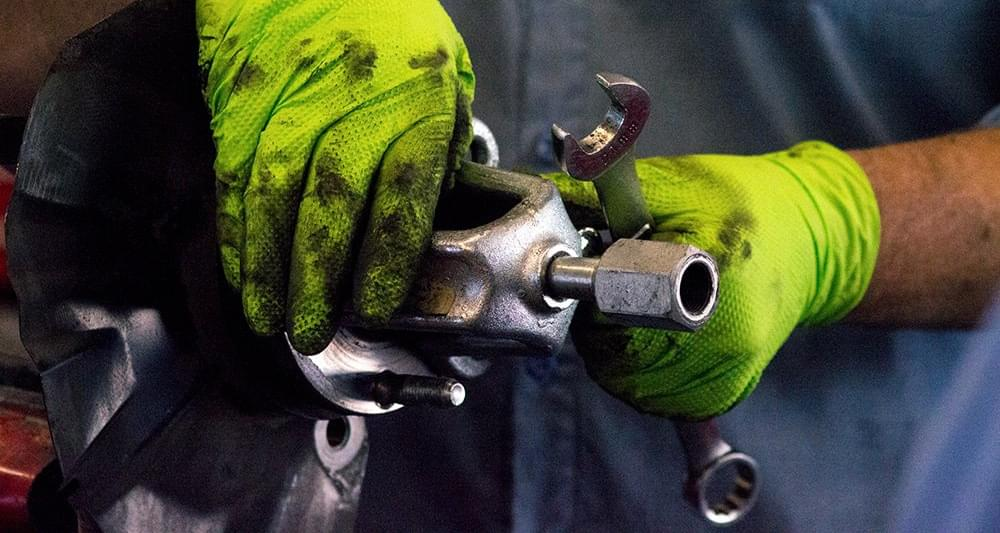 The Best Nitrile Glove for Safety